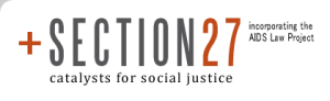 Section 27logo