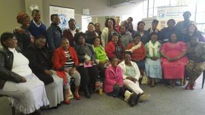 SAPHU Participants of 2016